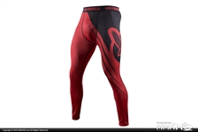 Today on BJJHQ Hayabusa Recast Black/Red Spats - $39
